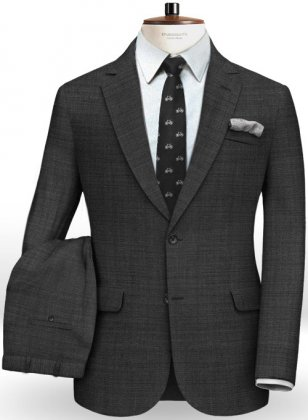 Italian Wool Vero Suit