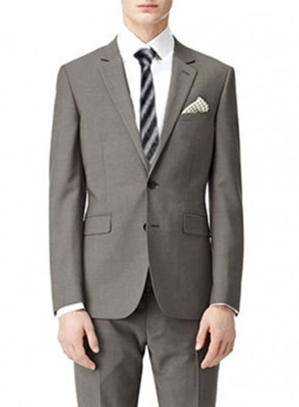 Scabal Wool Jacket