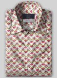 Liberty Hemili Cotton Shirt