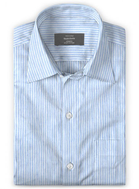 Italian Cotton Seba Shirt
