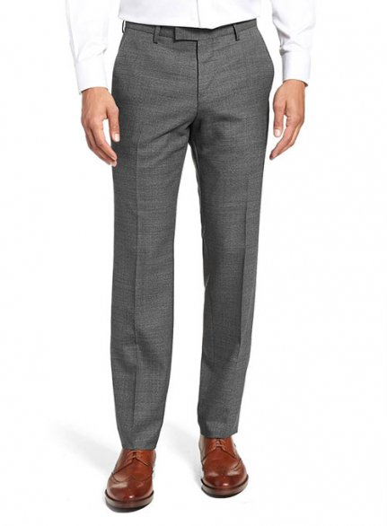 Loro Piana Wool Pants