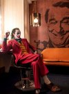 Joker 2019 Joaquin Phoenix Movie Suit