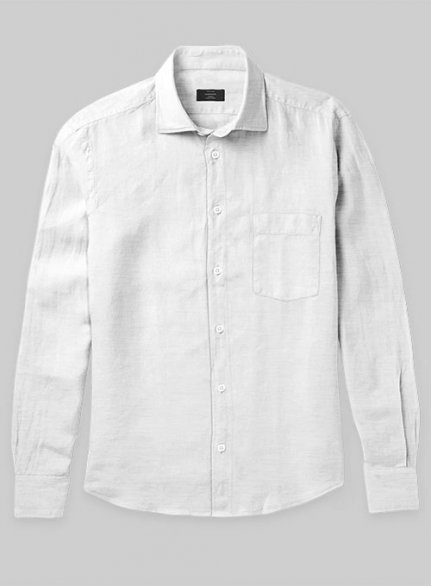 Cotton Linen Shirts