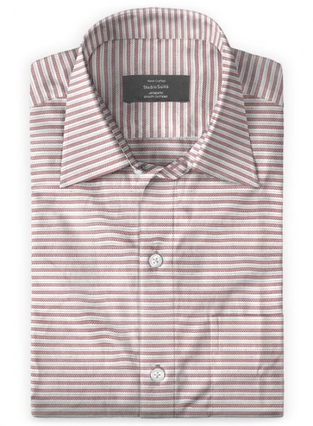 Italian Cotton Dimca Shirt