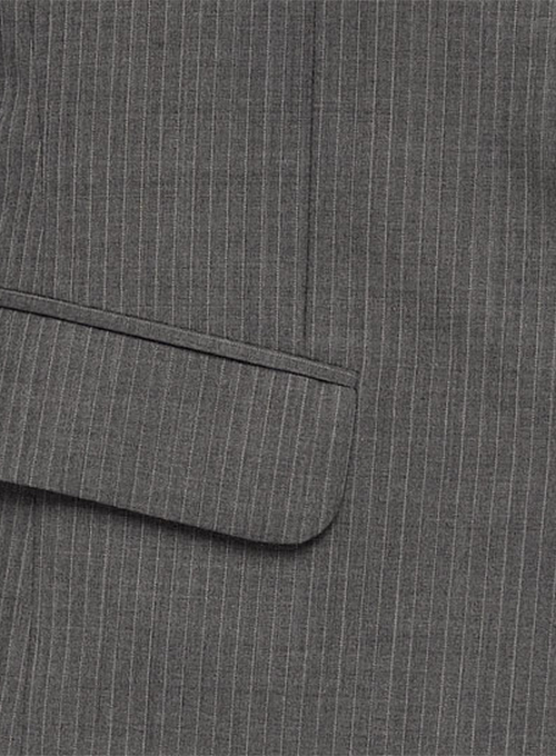 The French Collection - Wool Jacket - 2 Colors