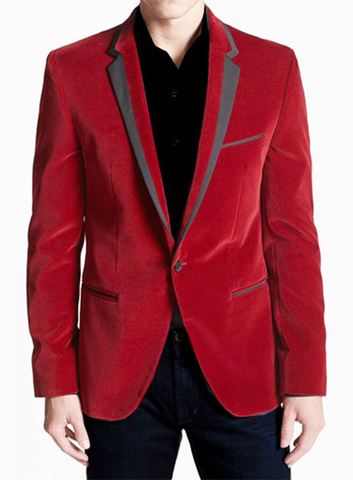 Velvet Dinner Jacket Velvet Dinner Jacket| Custom Suits | Shirts ...