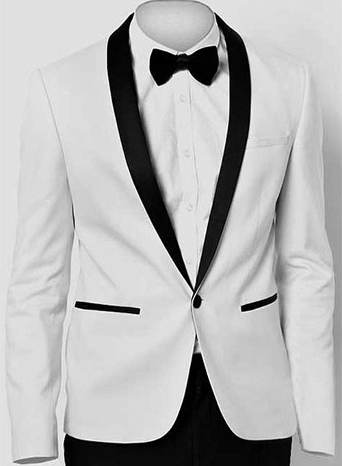 fishingrodde.cf: white tux jacket. From The Community. Amazon Try Prime All Brand New Tuxedo Jacket. First Nighter Men's White Lapel Single Button Dinner Jacket. by First Nighter. $ - $ $ 91 $ 98 Prime. FREE Shipping on eligible orders. .