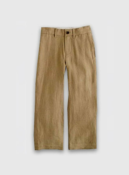 bf899eaac Boys Linen Pants Boys Linen Pants Boys Linen Pants|Custom Suits |Linen  Suits [Kids Linen Pants] - $41 : StudioSuits: Made To Measure Custom Suits,  ...