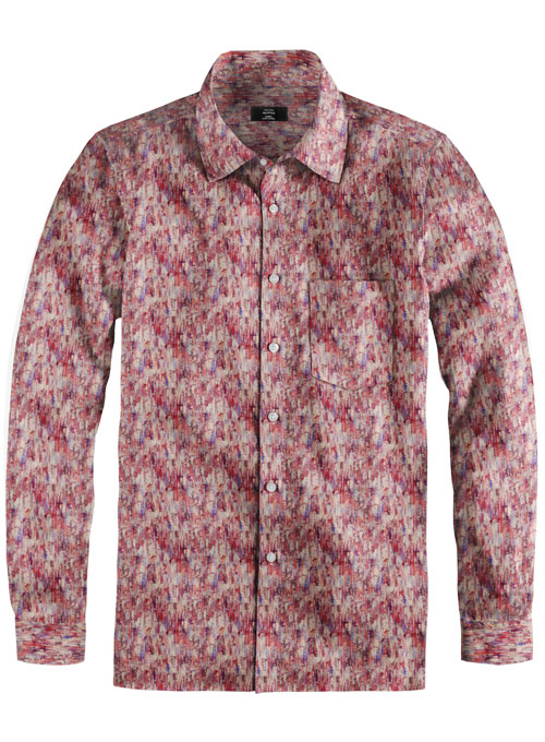 Cotton Gogh Shirt