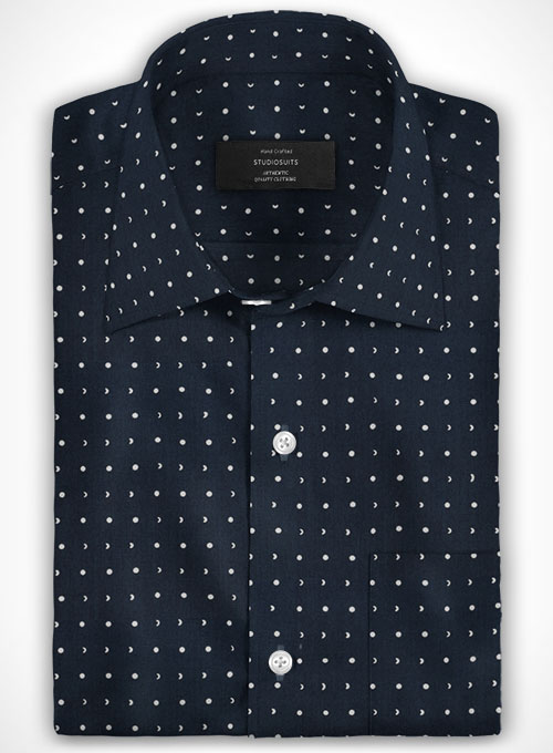 Cotton Leono Shirt