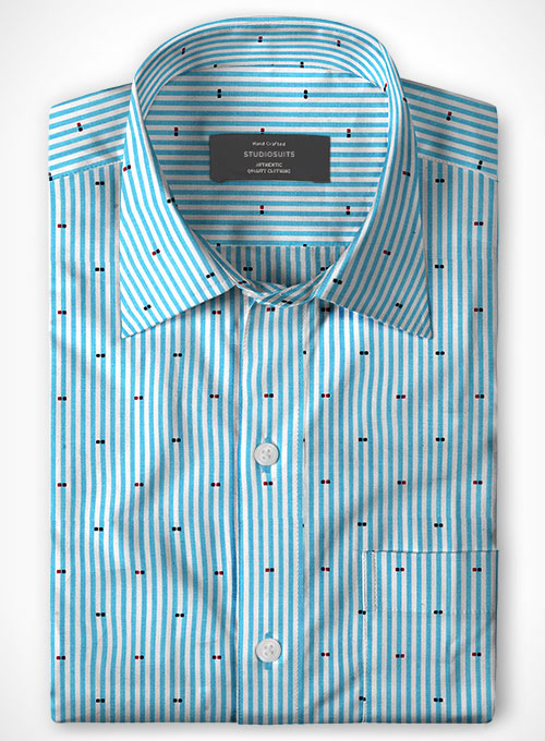 Cotton Seppi Shirt - Click Image to Close