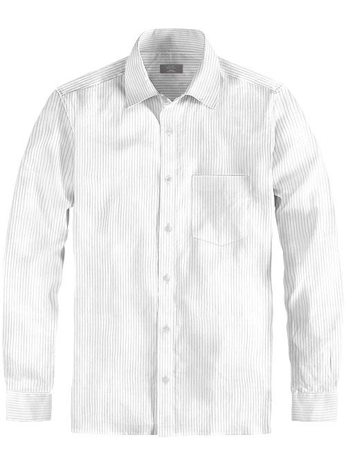 Giza Alpine Cotton Shirt