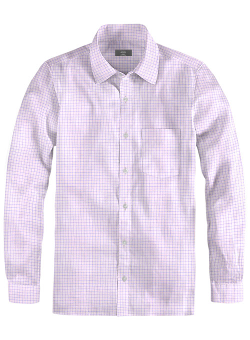 Giza Ford Cotton Shirt