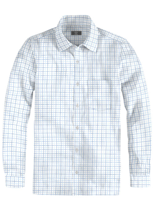Giza Hale Cotton Shirt