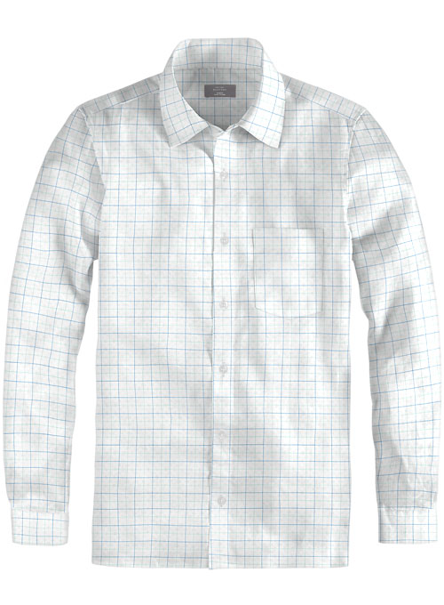 Giza Leston Cotton Shirt