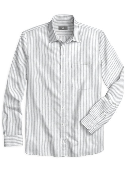 Italian Cotton Adello Shirt