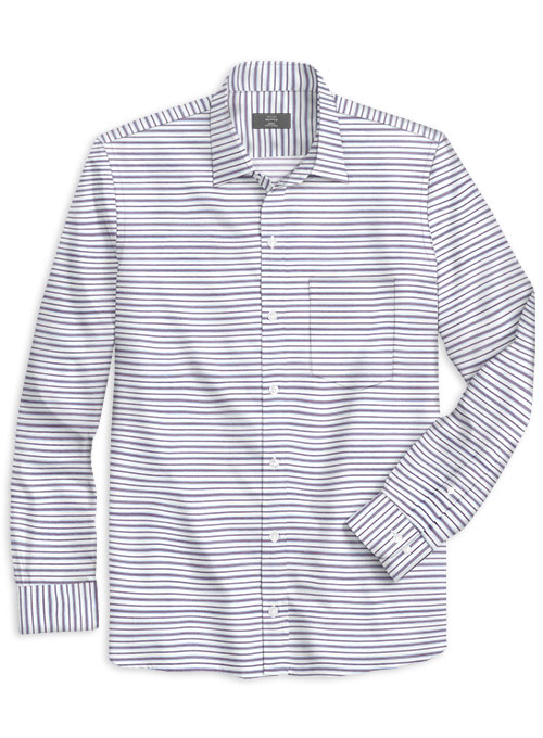 Italian Cotton Elna Shirt