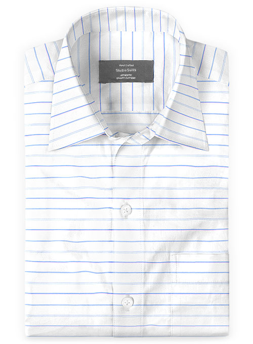 Italian Cotton Grossi Shirt