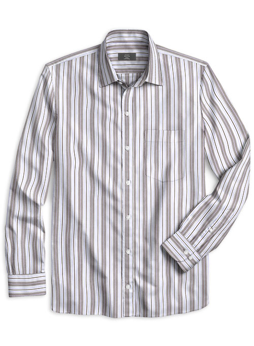 Italian Cotton Maldo Shirt
