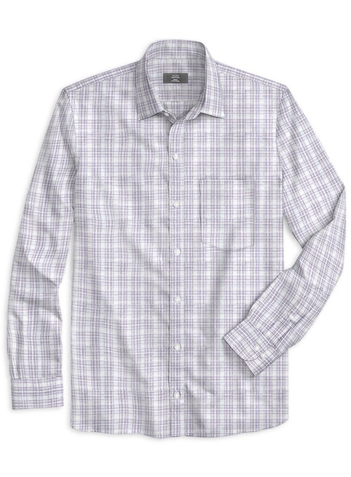 Italian Cotton Maximo Shirt