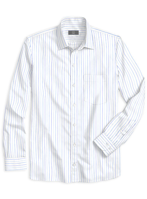 Italian Cotton Rano Shirt