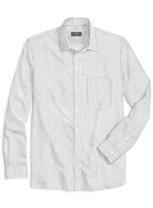 Italian Cotton Saponi Shirt