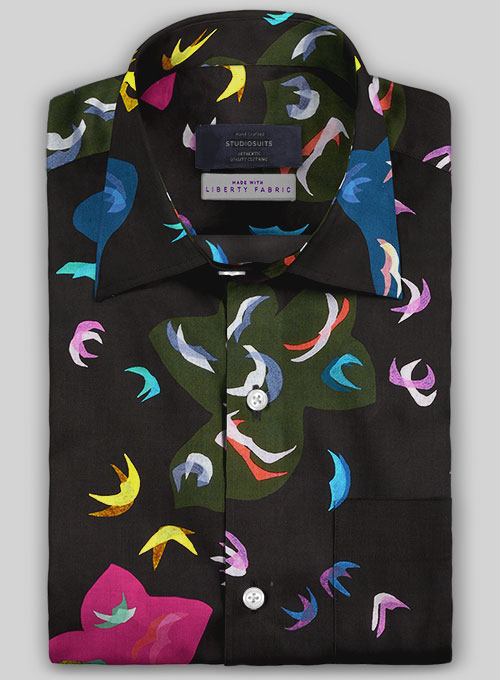 Liberty Mucho Cotton Shirt
