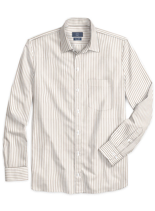 S.I.C. Tess. Italian Cotton Chocci Shirt