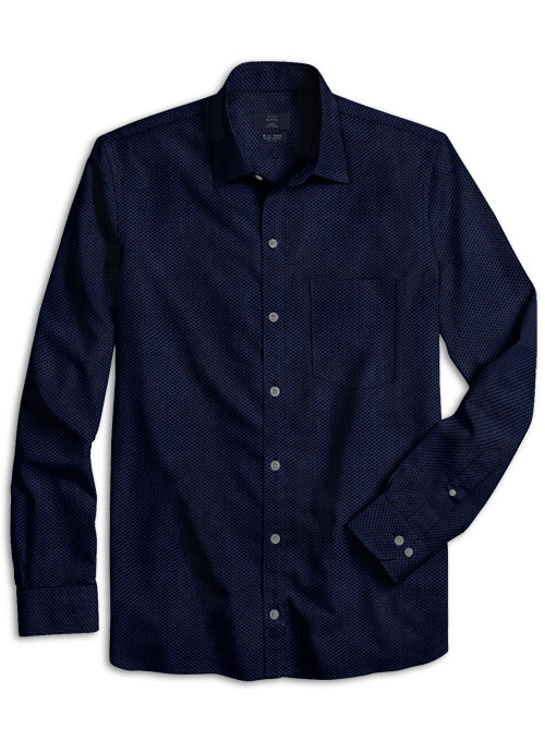 S.I.C. Tess. Italian Cotton Dollo Shirt
