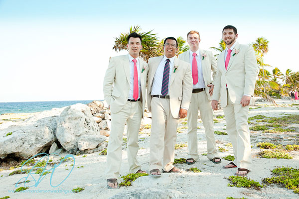 Beach Wedding Suits : Custom Suits, | Shirts | Sport | Coats | Tailor