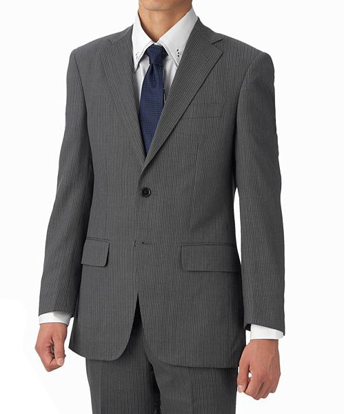 The Attitude Collection - Wool Suits - 2 Colors