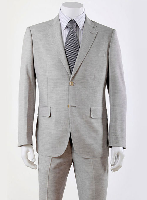 The Caviar Collection Wool Suits Caviar Collection Wool