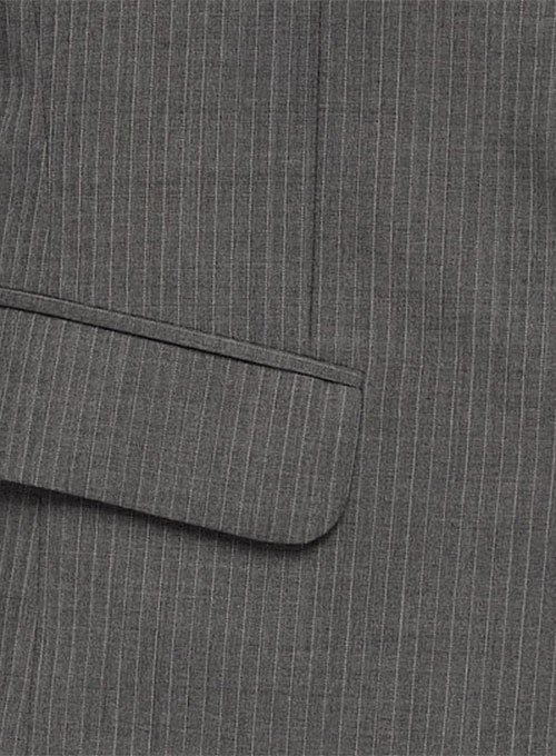The French Collection - Wool Suits - 3 Colors