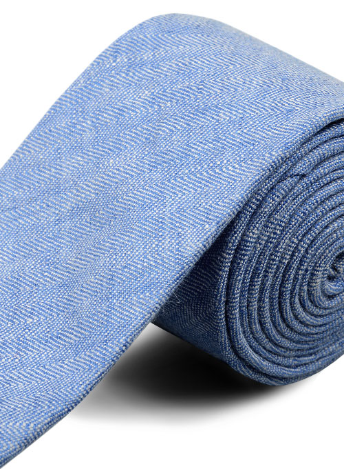 Italian Nile Blue Linen Combo Pack - Click Image to Close