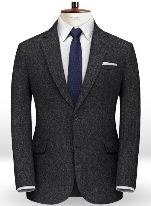 Italian Tweed Libo Suit - Click Image to Close