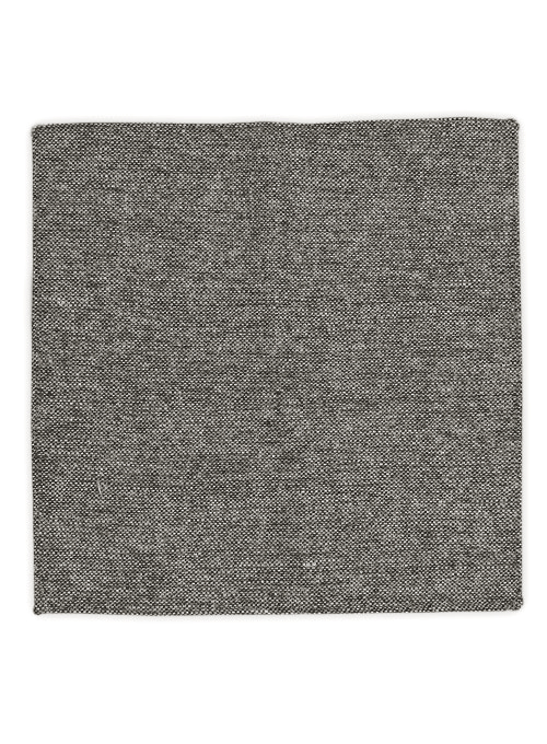 Light Weight Dark Gray Tweed Combo Pack - Click Image to Close