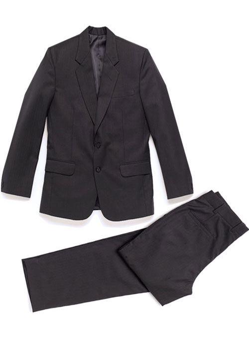The Signature Collection - Wool Suits - 4 Colors