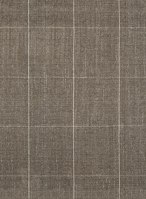 Solbiati Linen Wool Silk Oddo Suit - Click Image to Close