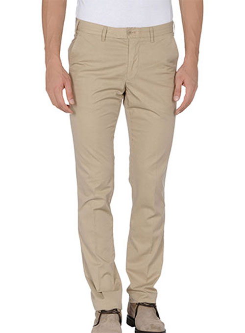 Twillino - The Cotton Twill Chino Tailored Pants Custom panys ...