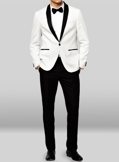 Men's Tuxedos | Wool Tuxedos | Tuxedo Suit | Custom Clothing Online